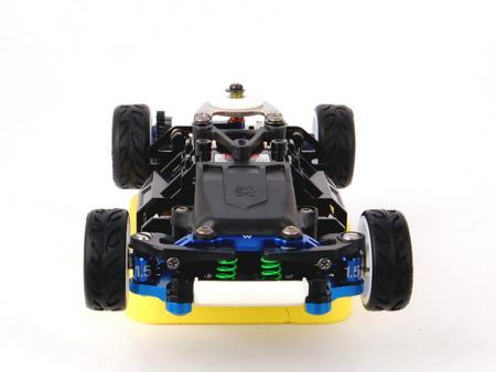 Atomic Racing Mr3 017 A Mr 03 Adjustable Roll Center Front Brace