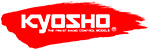 RCParts.eu is an official reseller of Kyosho products
