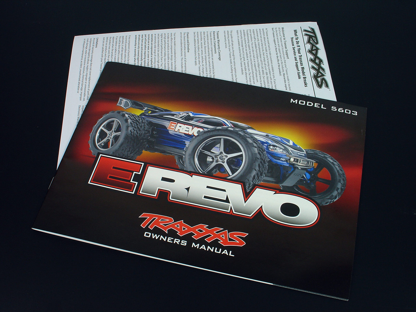 traxxas e revo owner s manual rh rcparts eu traxxas e maxx owners manual traxxas e maxx owners manual