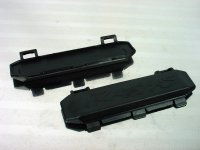Traxxas 1/16 E-Revo Battery Compartment Doors (2 pieces)