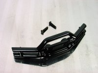 RPM Front Bumper for 1/16 E-Revo (Black)