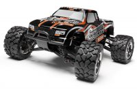 1/18 Monster Truck - HPI Mini Recon (RTR Brushed 2S, 2.4GHz)