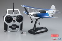 Kyosho Minium Christen Eagle II Readyset