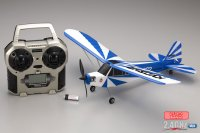 Kyosho Minium AD Clipped Wing CUB Readyset