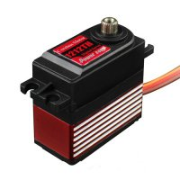 Power HD-1212TH Digital HV Titanium Gear High Torque Servo 14kg / 0.10sec / 57g