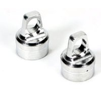 Team Magic Aluminum Shock Cap - 2pcs
