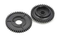 Kyosho MT124 - Spur Gear Set For MFR