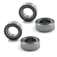 Team Magic 8x16x5mm Dust-Resistant Bearing - 4pcs