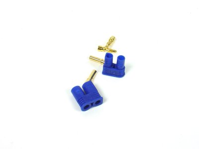 EC3 Nylon Plugs Male/Female Pair