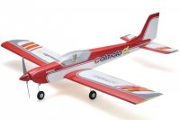 Kyosho 11235R - Calmato Alpha 40 Sports EP/GP - Red