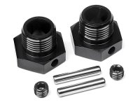 HPI 67486 - Wheel Hex Hub - 2 Pcs