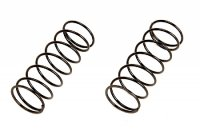 Agama 9006 - Soft Front Shock Spring - Black