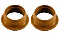Alpha E41-BU02100 - Rubber Adaptor for Manifolds - 2 Pcs