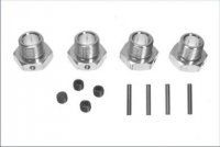 Kyosho IF115 - Wheel Hub Set - 4 Pcs