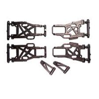 Kyosho IH05 - Mini Inferno Buggy Front and Rear Suspension Arm Set