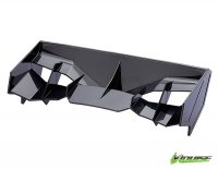 Louise L-T224 - 1:8 Scale Buggy Performance Wing - Black