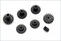 Kyosho MB010 - Mini-Z Buggy Servo Gear Set