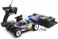 Kyosho Mini Inferno GP Readyset (RTR, 27MHz)