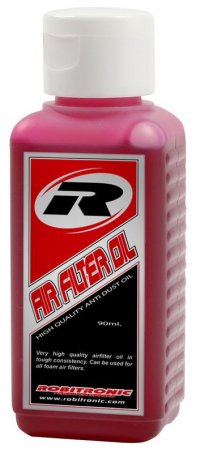 Robitronic R12005 - Airfilter Anti Dust Oil 90ml