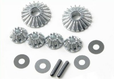 Kyosho IF402 - Inferno MP9 Differential Bevel Gear Set