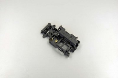 Kyosho MD001GR - Front Main Chassis Set For AWD - Grey