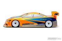 1/10 Protoform 1536-30 - Mazda 6 GX Touring Car Clear Body - 190mm