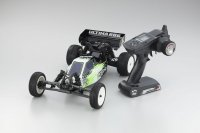 1/10 2WD Buggy Kyosho Ultima RB6 Readyset (RTR Brusheless, 2.4GHz)