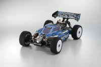 1/ 8 Racing Buggy - Kyosho Inferno MP9e TKI Ready Set 2.4Ghz