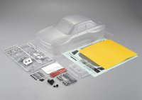 1/10 Killerbody KB48318 - Alfa Romeo 2000 GTAm, Clear Body Kit