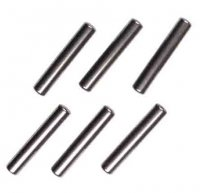 Kyosho 97011-14 - 2.5x14mm Pin - 6 Pcs