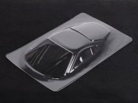 Atomic Racing AR-267-F458 - Light Weight Lexan Window For Ferrari 458