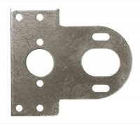 Kyosho BL32 - Rock Force 2.2 Motor Plate