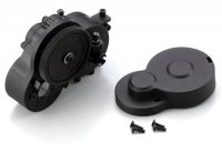 Kyosho EZ010 -Transmission Case and Counter Gear Set For Sand Master And NeXXt