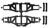 Kyosho FA003 - Fazer Suspension Arm Set (Front and Rear)