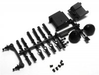 Kyosho FA303 - Rage VE Upper Arm & Helmet Set