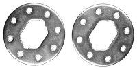 Kyosho IF133 - Brake Disk - 2 Pcs