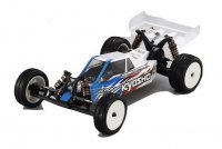 1/10 2WD Buggy Kyosho Ultima RB6 (Kit)