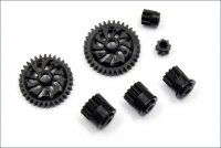 Kyosho MB011 - Pinion And Spur Gear Set