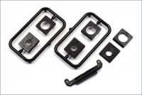Kyosho MB012 - Motor Mount set