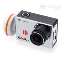 Walkera iLook+ HD FPV Camera
