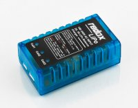 Redox LiPo Balance Charger for 2S-3S LiPo Batteries (AC)