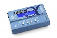 Redox ALPHA V2 LiPo and NiMH Battery Charger (DC input)