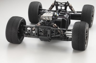 1/ 8 Monster Truck - Kyosho Psycho Kruiser VE - 2.4GHz Readyset