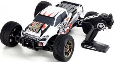 1/ 8 Monster Truck - Kyosho Psycho Kruiser VE - 2.4GHz Readyset  - 34252RS