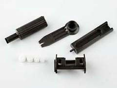 Kyosho DN008 - Pinion Gear Set