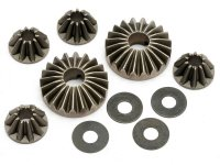 HPI 101142 - Hard Differential Gear Set
