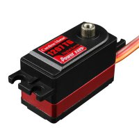 Power HD-1207TG Digital Titanium Gear Low Profile Servo 8.0kg / 0.09sec / 48g
