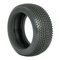 AKA Enduro 1:8 Buggy Medium Compound Tires Only - 14006MX