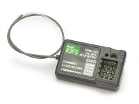 Absima R3FS - 3 Channel 2.4 GHz Receiver - 2020001