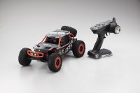 1/10 Kyosho - 2WD AXXE T2 Black Buggy (RTR, 2.4GHz)